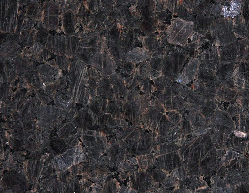 polished granite countertops